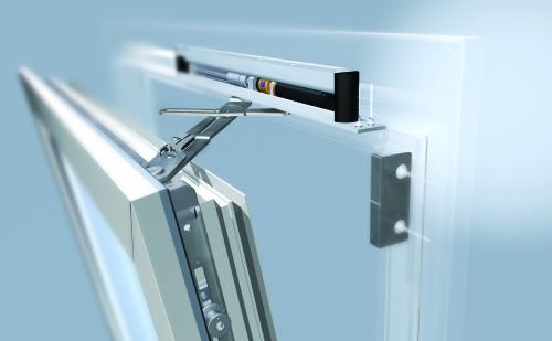 Как отрегулировать пластиковые окна на проветривание