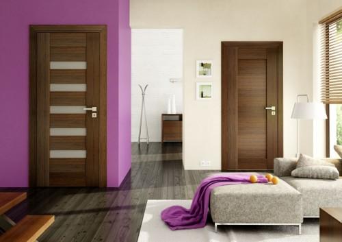 Советы, как выбрать межкомнатные двери