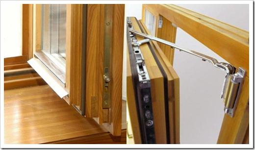 Как выбрать современные деревянные окна?