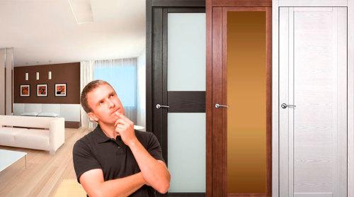 Как выбрать межкомнатные двери по качеству