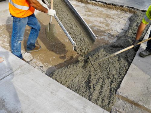 Какое соотношение цемента и песка для фундамента