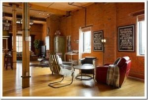 Наиболее популярные стили для квартиры в целом