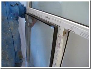 Инструменты, необходимые для самостоятельной замены стеклопакета