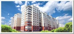 Покупка первичной недвижимости: однокомнатное жильё