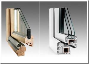 Почему металлопластиковые окна более привлекательны?