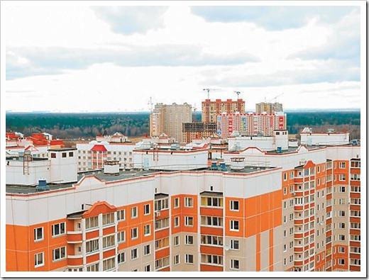 Вариант с долгами – один из дешёвых вариантов покупки квартир
