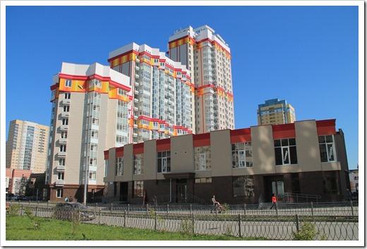 Покупка трёхкомнатной квартиры: играет ли значение количество комнат?