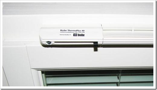 Самостоятельный монтаж клапана приточной вентиляции