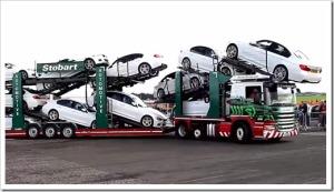Как выбрать оптимального перевозчика?