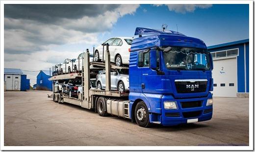 Как подготовить автомобиль к транспортировке?