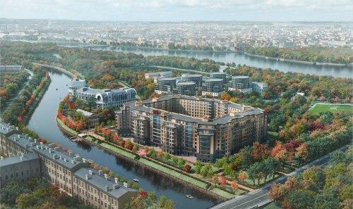 Какие квартиры покупают в Санкт-Петербурге
