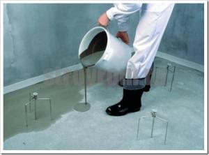 Классическое применение жидкого стекла