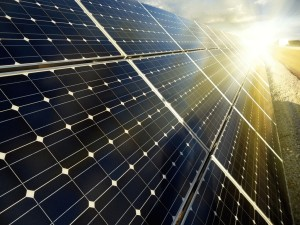 солнечная панель