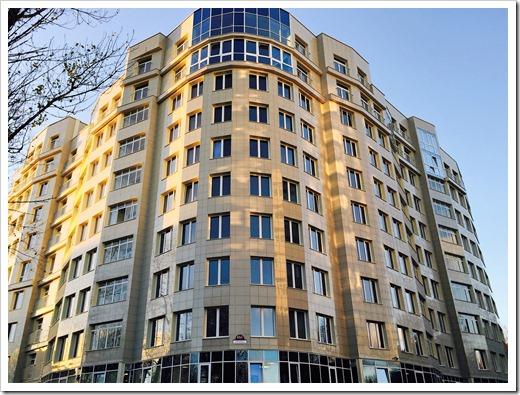 Продажа трёхкомнатной квартиры не ограничивается рамками одного города