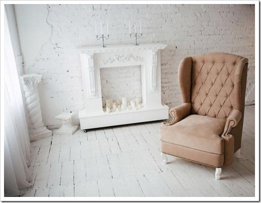 Выбор мягкого кресла