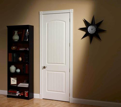 Какие недорогие межкомнатные двери выбрать