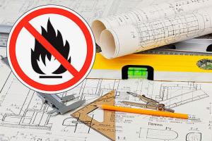Расчет пожарного риска - что это такое