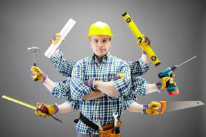 Что входит в ремонт квартиры под ключ