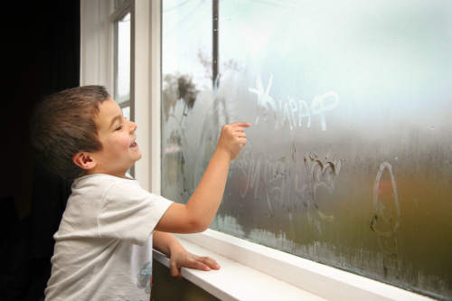 Как избавиться от конденсата на окнах ПВХ