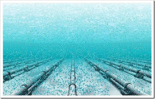 Температура воды больше не имеет значения для процедуры очистки