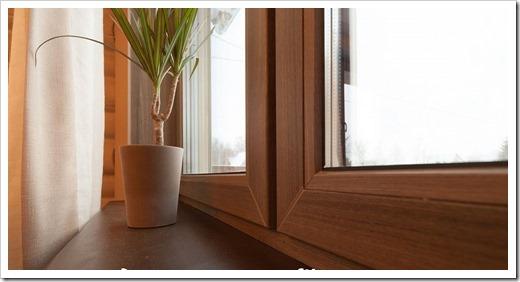 Теплосберегающие окна