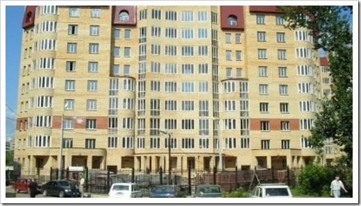 Важнейшие критерии выбора жилья в Омске