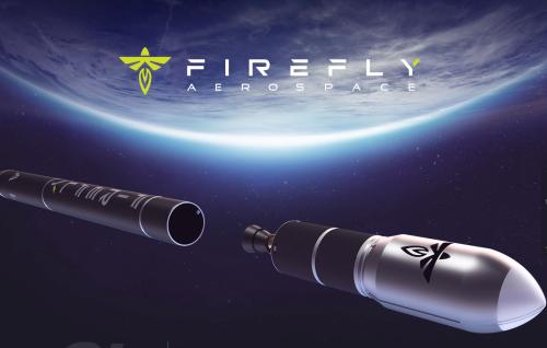 Успехи и достижения компании Firefly Aerospace Максима Полякова