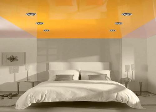 Что лучше: тканевые или пвх натяжные потолки