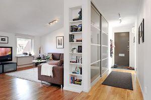 Какие бывают планировки однокомнатных квартир