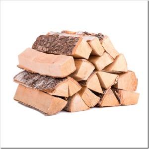 Какие дрова производят больше всего жара при горении?