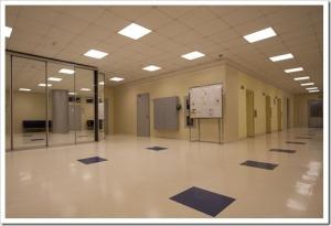 Классификация светильников для офисных помещений