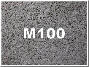Особенности бетона М100: почему его нельзя использовать повсеместно?