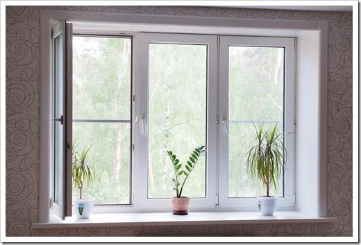 Принципы расчёта пластикового окна