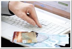 Как происходит оформление кредита?