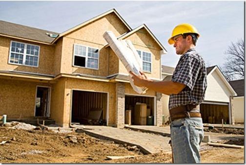 Где брать разрешение на строительство частного дома: кто выдает документ, особенности его получения и сроки действия
