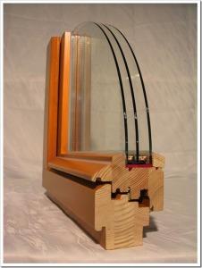 Как устанавливают деревянные окна сегодня?