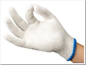 размер рабочих перчаток