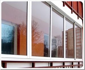 Привлекательность алюминиевых окон