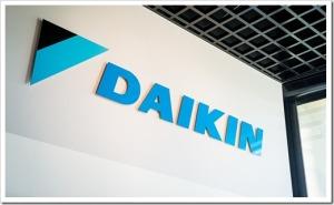 Особенности техники бренда Daikin