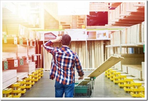 Как сэкономить при закупке стройматериалов