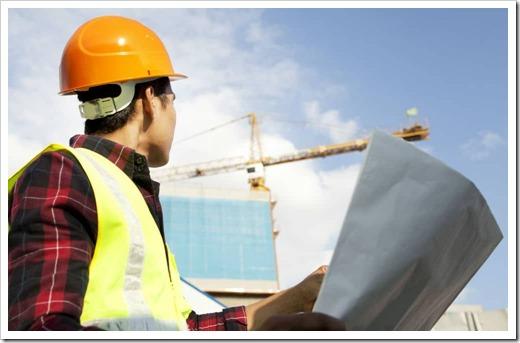 Базовые требования для вступления в СРО строителей